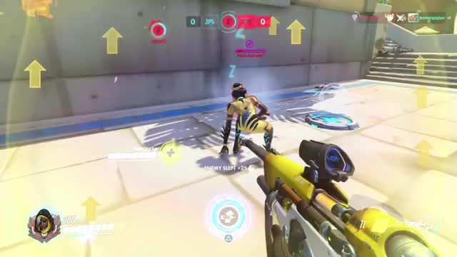 Watch Reaper? Nope. GIF on Gfycat. Discover more overwatch, ps4, somuchnope GIFs on Gfycat