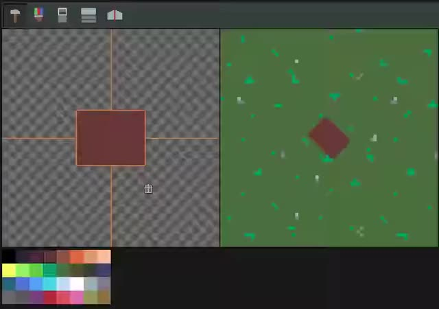 Watch Fake 3D Editor GIF by Rezoner (@rezoner) on Gfycat. Discover more gamedev GIFs on Gfycat