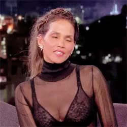 Watch this halle berry GIF on Gfycat. Discover more angela bassett, bae, beyonce, beyonce gifs, black celebrities, black female, black female gifs, black gifs, black model, black tumblr, black women, black women age the best i dont care, black women gifs, edits, female, female model gifs, gifs, gorgeous gifs, halle, halle berry, hot gifs, jennifer lawrence, jimmy kimmel, jimmy kimmel gifs, model gifs, monsters ball, nicki minaj, nicki minaj gifs, oscar, she's 49 GIFs on Gfycat