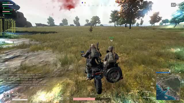 Watch and share Hit By Motorbike Physics GIFs on Gfycat