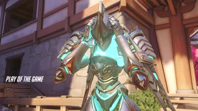 Watch and share Overwatch GIFs and Pharah GIFs by spookipooki on Gfycat