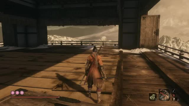 Watch and share SEKIRO SHADOWS DIE TWICE 2019.04.15 - 16.41.13.04.mp4.converted GIFs on Gfycat