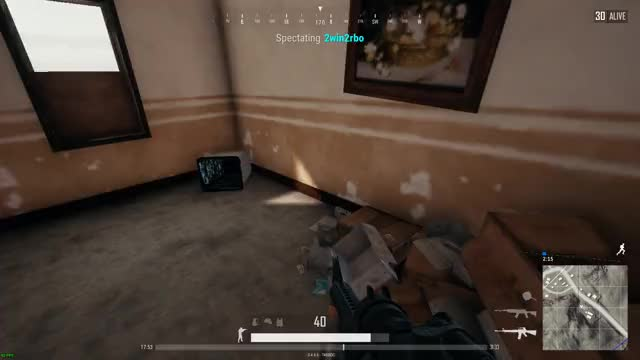 Watch and share Vlc-record-2017-12-18-19h57m51s-PLAYERUNKNOWN GIFs on Gfycat