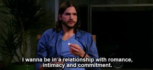 Watch and share Ashton Kutcher GIFs on Gfycat