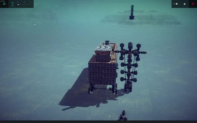 Watch and share Besiege 2017-08-13 20-31-15-09 GIFs on Gfycat
