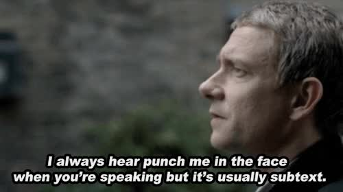 Watch punch me in the face GIF on Gfycat. Discover more related GIFs on Gfycat