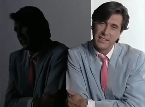 Watch and share Bryan Ferry GIFs on Gfycat