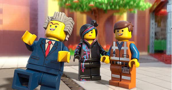 Watch and share #tlm4d#llfr#legoland#whoisriskybusiness#lego#emmet#wyldstyle#risky Business#gif#evil Villain#warnerbrothers Feb 2 8 animated stickers on Gfycat