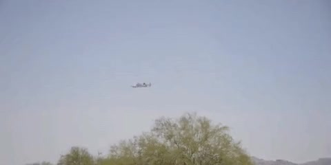 Watch and share The Glorious Fury Of An A-10 Warthog Competition GIFs on Gfycat