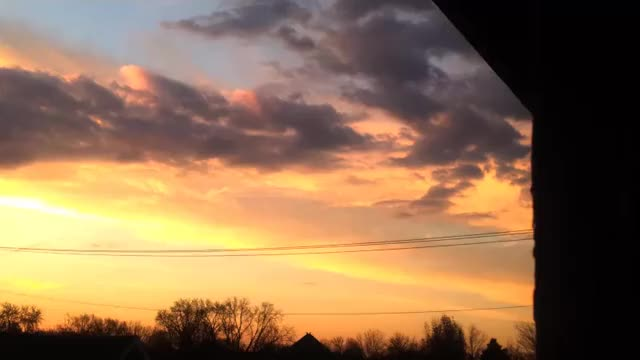 Watch this dawn GIF by @timmie on Gfycat. Discover more dawn, nature, sun, sunny, sunrise GIFs on Gfycat
