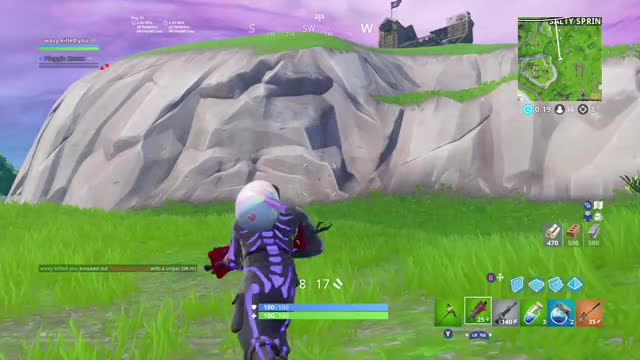 Watch and share Wavy Killed You GIFs and Fortnite GIFs by Gamer DVR on Gfycat