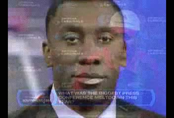 Watch and share Shannon Sharpe GIFs on Gfycat