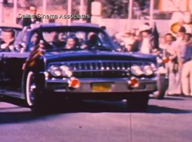 Watch and share Jacqueline Kennedy GIFs and Lee Harvey Oswald GIFs on Gfycat