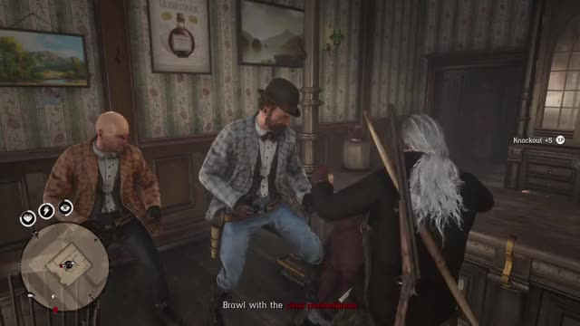 Watch and share TantalicHalo471 RedDeadRedemption2 20200226 22-09-36 GIFs on Gfycat