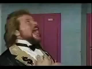 Watch and share Million Dollar Man Laugh GIFs on Gfycat