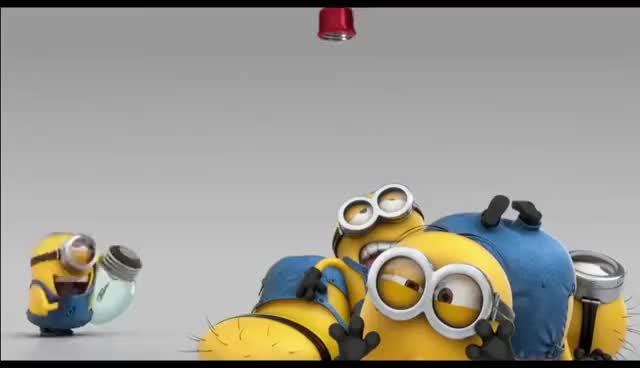 Watch and share Congratulations - Happy Birthday Minions - Best Of ... GIFs on Gfycat
