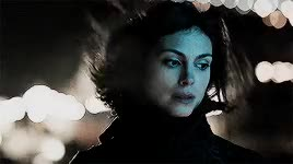 Watch Fuck Yeah Gotham. GIF on Gfycat. Discover more *, 1x16, Morena Baccarin, bruce, by arthur, gothamedit, gothamgifs, jerome, leslie, oswald GIFs on Gfycat