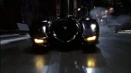 Watch bat car GIF on Gfycat. Discover more related GIFs on Gfycat