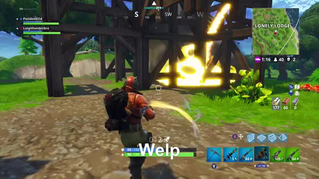 Watch Fail Time GIF by Xbox DVR (@xboxdvr) on Gfycat. Discover more FortniteBattleRoyale, Posiden0314, xbox, xbox dvr, xbox one GIFs on Gfycat