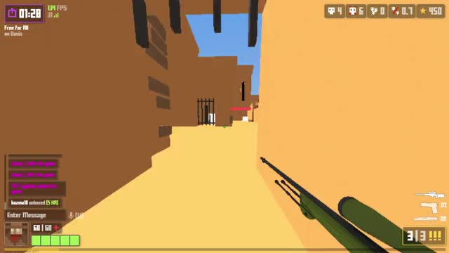 Watch and share Krunker 2021-03-22 12-03-25 GIFs by gournor on Gfycat