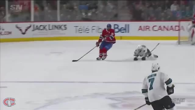 Watch and share Montreal Canadiens GIFs by markcharris5 on Gfycat