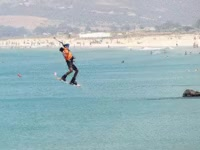 Watch and share Kitesurfing In Tarifa Spain GIFs on Gfycat