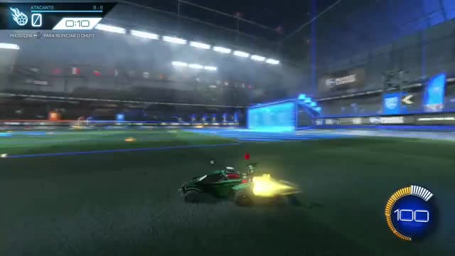 Watch and share Youngarmax RocketLeague 20200327 21-36-14~2 GIFs by bedrugss on Gfycat