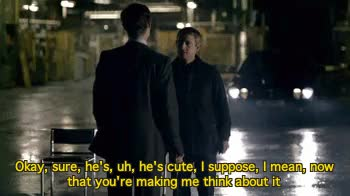 Watch and share Mycroft Holmes GIFs and John Watson GIFs on Gfycat