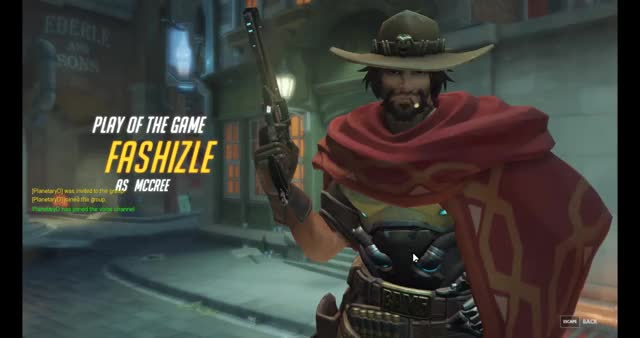 Watch Creampie Mccree GIF on Gfycat. Discover more firstblood, overwatch GIFs on Gfycat
