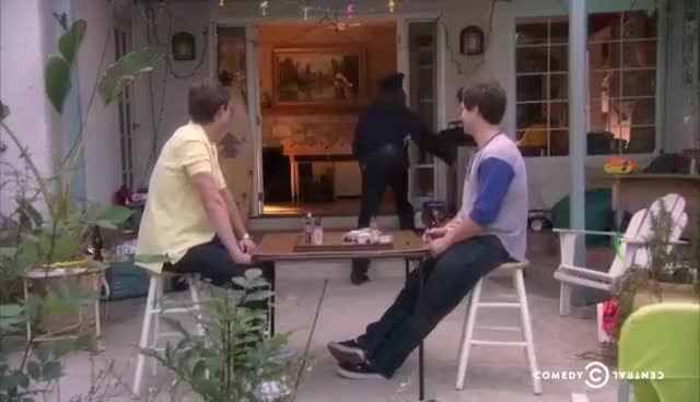Watch and share Workaholics GIFs on Gfycat