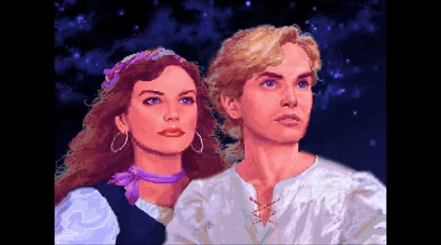 Watch and share Monkey Island Ending GIFs on Gfycat