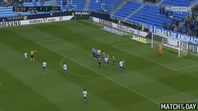 Watch and share 09 GIFs by Football24.ru on Gfycat