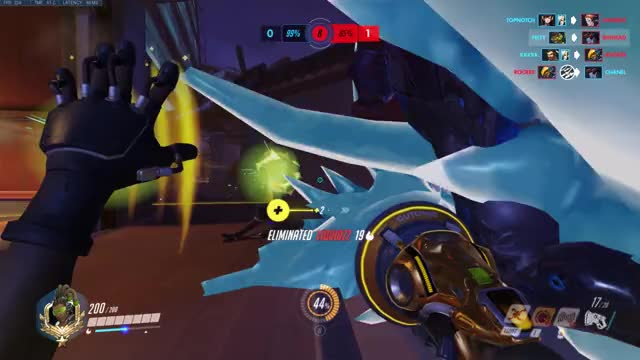 Watch literal  nuttiest boop ever GIF on Gfycat. Discover more highlight, lucio, overwatch GIFs on Gfycat