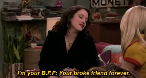 Watch and share Two Broke Girls GIFs and 2 Broke Girls GIFs on Gfycat