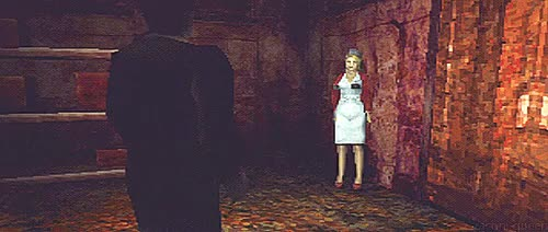 Watch and share All Time Favorite GIFs and Silent Hill 1 GIFs on Gfycat
