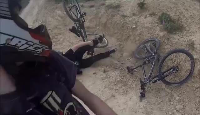 gamelle vélo, gamelle vélo GIFs