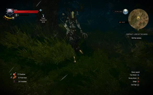 Watch and share The Witcher GIFs by zambini on Gfycat