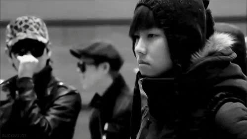 Block B, Kim Yukwon, Kpop, Kpop reactions GIF | Find, Make & Share
