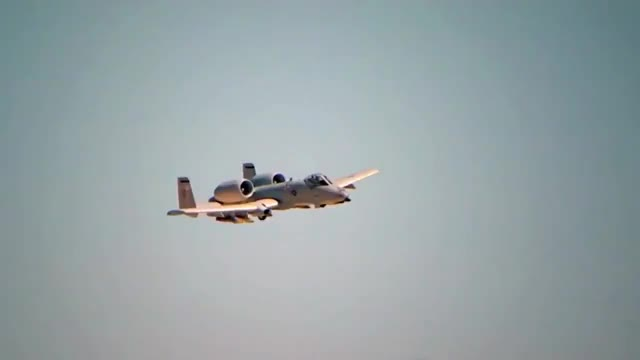Watch A-10C Thunderbolt II GIF by @wholeein on Gfycat. Discover more MilitaryGfys, childrenfallingover GIFs on Gfycat