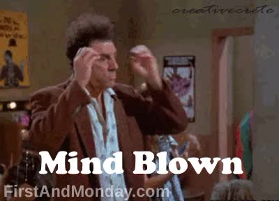 Watch Mind Blown GIF by Miss GIF (@mizznaii) on Gfycat. Discover more blewmymind, mindblown, mindgasm GIFs on Gfycat