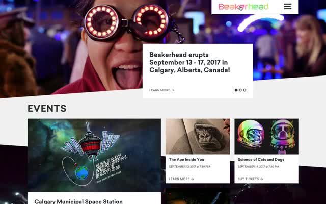 Watch and share WAX_web_Beakerhead_HomeMap GIFs by waxpartnership on Gfycat