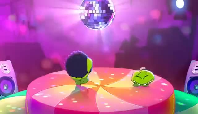 Watch and share Cut The Rope Bonbon E GIFs on Gfycat