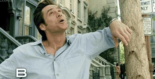 androiddev, Jim Carrey beautiful GIFs