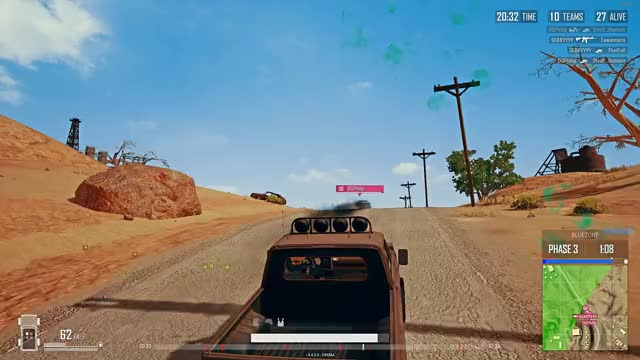 Watch PLAYERUNKNOWN'S BATTLEGROUNDS 2018.08.08 - 00.01.33.52 GIF on Gfycat. Discover more PUBATTLEGROUNDS, pubg GIFs on Gfycat