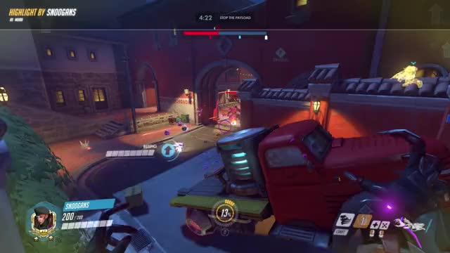 Watch sleepy rein GIF by twitch.tv/snoogans__ (@skrobdizzles) on Gfycat. Discover more highlight, moira, overwatch GIFs on Gfycat
