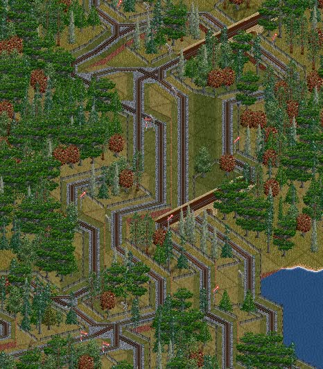 Watch and share Openttd GIFs and Trains GIFs by 03k Maus on Gfycat