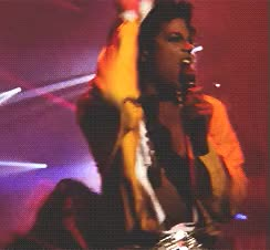 Watch and share 1k Gifs Michael Jackson Bad Era 1988 Moonwalker Come Together GIFs on Gfycat