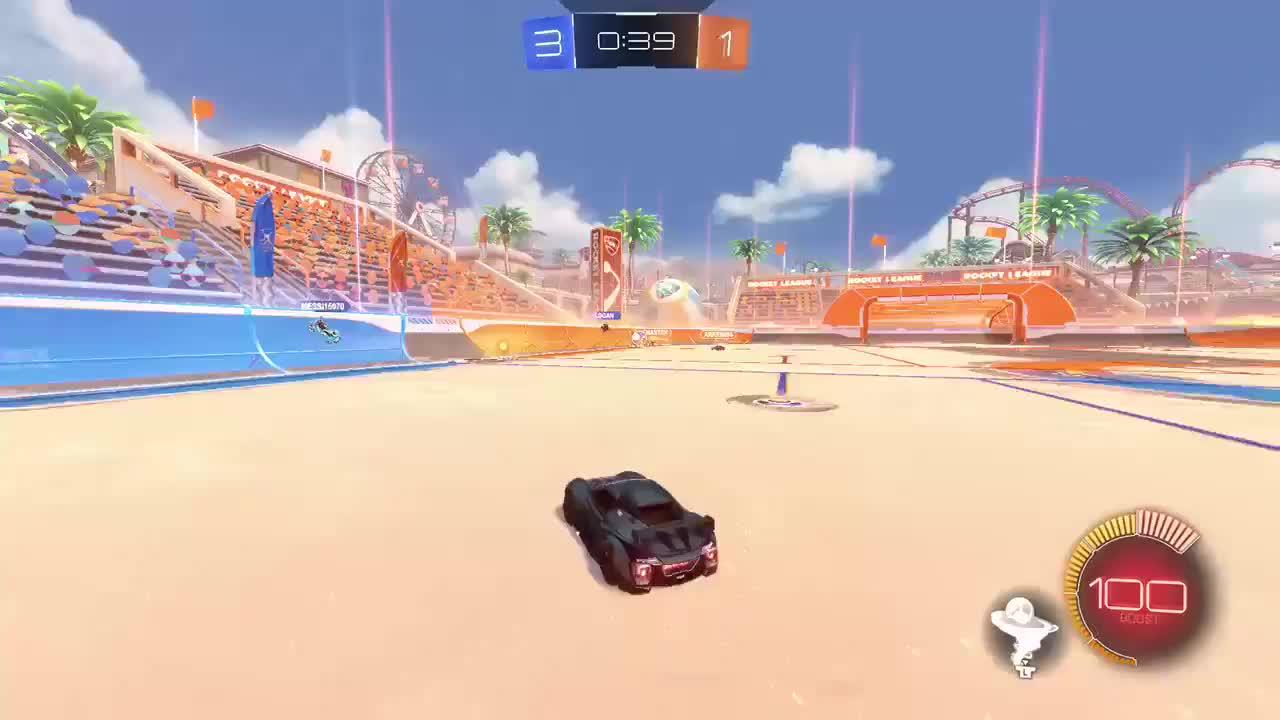 RocketLeague, Sky :], Sky :] - LOL #RocketLeague #XboxShare GIFs