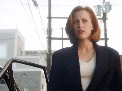 Watch and share Gillian Anderson GIFs on Gfycat