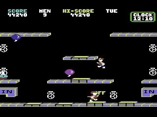 Watch Toy Bizarre C64 GIF on Gfycat. Discover more C64, bizarre, longplay, toy, videospiel GIFs on Gfycat
